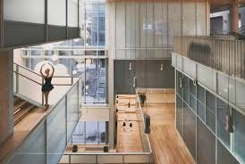 Ballet Studio Design Gallery Of Waf Day 2 Winners Announced 11