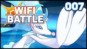 QR Code Teams Are Good?? | Pokémon Sun and Moon Wifi Battle [007] - YouTube