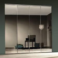Frameless mirrored closet doors Garden Frameless Mirror Bifold Closet Doors Regarding Size 1000 1000 Pinterest Frameless Mirror Bifold Closet Doors Regarding Size 1000 1000