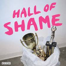 Hall of Shame