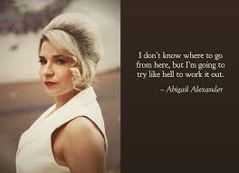 Abigail Alexander Official - #inspirationalquotes #gratitude #hopeful |  Facebook