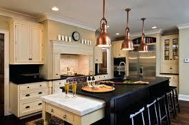 pendant lighting kitchen 5. Copper Pendant Light Kitchen Photo 5 Of 9 Charming Lighting Design I