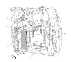 2010 cadillac cts wiring diagram for seats wiring wiring diagram