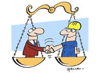 Resultado de imagem para acordo trabalhista