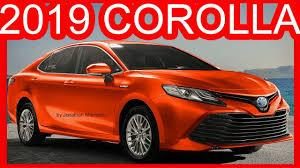 2019 toyota Cars Unique Photoshop New 2019 toyota Corolla 12th ...