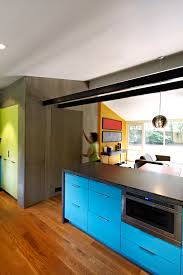 Mid Century Kitchen Remodel Dwell Modern Kitchen Renovation With Mid Century Roots