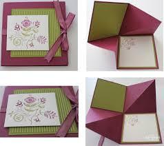 fold card amazing fold card jodi s stampin blog