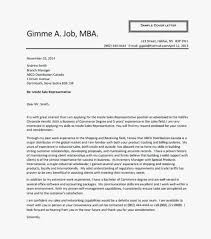 Sales Sample Cover Letter 12 13 Sample Cover Letters For Sales Representative
