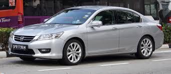 Honda Accord Ninth Generation Wikipedia