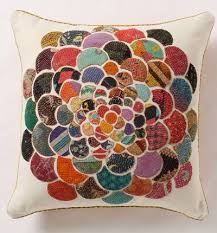 jewel tone pillows. Perfect Pillows Flower Orimono Pillow To Jewel Tone Pillows