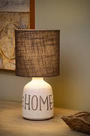 Tafellamp Kopen Frank En Staande Lamp Set Lucide Kennywormaldfrance