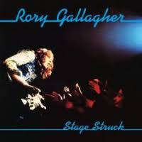 <b>Rory Gallagher</b>: <b>Stage</b> Struck album review @ All About Jazz