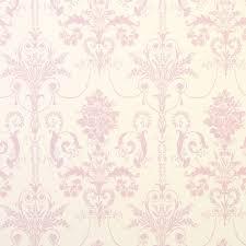 Pink Damask Wallpaper Bedroom Josette Carnation Damask Wallpaper Wallpaper Pinterest