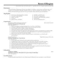 Maintenance Technician Resume Sample Maintenance Technician Resume Sample Maintenance Resume Samples