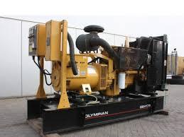 caterpillar olympian geh175 2001 generator delta machinery caterpillar olympian geh175 2001 generatordelta machinery