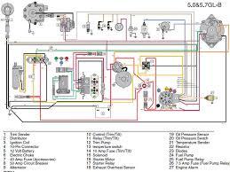 7 4 Mercruiser Starter Wiring Diagram Thunderbolt Ignition Wiring Diagram