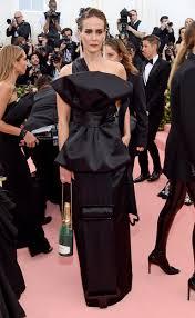 Black Tie Theme The 2019 Met Galas Best Dressed See Every Photo People Com
