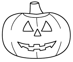 Small Picture Halloween Jack Olantern Coloring Pages CartoonRockscom