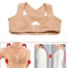 Equifit Shoulders Back Size Chart Buy Ushoppingcart Lady Chest Breast Support Belt Band