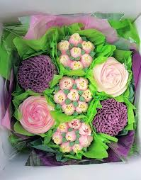 Cupcake Bouquets Jillybean Cake Couture