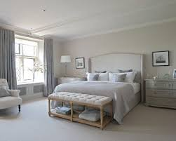 bedroom designes. Design Ideas For An Expansive Country Master Bedroom In Gloucestershire With Carpet And Grey Walls. Designes