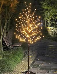 Lightshare LED Blossom Tree, 6.5 Feet, Warm White ... - Amazon.com