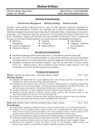 Product Manager Resume Examples Pharmaceutical Product Manager ...