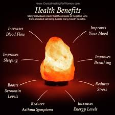 Benefits Of Himalayan Salt Lamps Gorgeous Health Benefits Of Himalayan Salt Lamps And Why You Should Have One