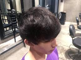 痛まないメンズ縮毛の新時代くせ毛に悩むメンズの失敗しない自然