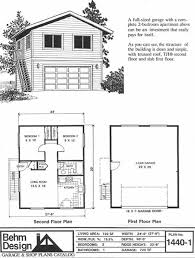 garage plans with office. garage apartment plans 14401 by behm design that would be awesome for with office r