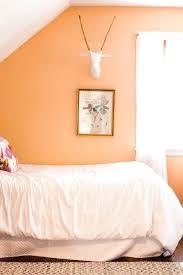 bedroom colors orange. Bright Bedroom Colors Style At Home Millers Abode Orange I