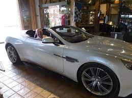 Aston Martin Heritage Trust Wallingford Aktuelle 2021 Lohnt Es Sich Mit Fotos
