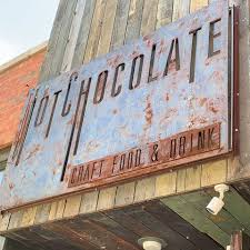 Hot Chocolate Chicago Home Chicago Illinois Menu Prices