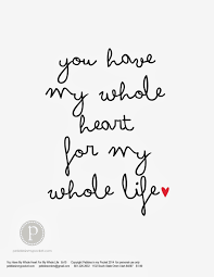 Whole Life Quotes Pebbles In My Pocket Blog How Do I Love Thee Love Quotes for 63