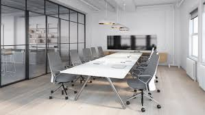40 Modern Conference Room Designs We Love Coalesse Fascinating Office Conference Room Design