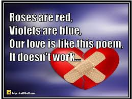 funny bitter anti valentine s day poems