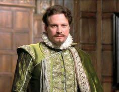 colin firth s wedding costume as lord wessex from the movie  colin firth as lord wessex shakespeare in love 1998 © universal pictures
