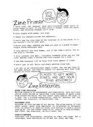 Qzap Queer Zine Archive