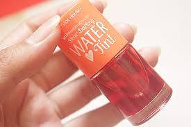 Review Etude House Dear Darling Water Tint Girlsweethings