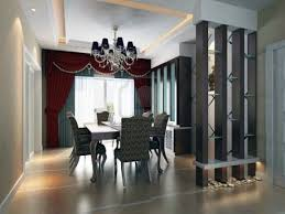 black wood square dining table top modern dining room chandeliers two black backrest dining chair white
