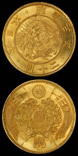 Dollar Coin Value Chart Japanese Yen Wikipedia