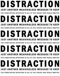 Distraction Quotes New Distraction Quotes Sayings Distraction Picture Quotes