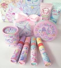 discussionfound this cute anese makeup brand