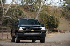 Comparison - Chevrolet Silverado 1500 Regular Cab LS 2015 - vs ...