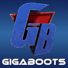 GigaBoots Podcasts