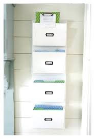 wall hanging file organizer hanging wall