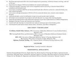 Coveretterpn Travel Nurse Resume Sample Termination Notice Format