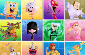 Nickelodeon All Star Brawl roster ...