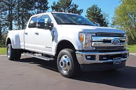 2017 ford f 350 dually. Interesting Ford 2017 Ford F350 Super Duty Lariat Crew Cab DRW Power Stroke At Eau Claire  Lincoln Quick Lane  YouTube For F 350 Dually R