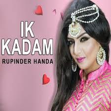 ik kadam song singer rupinder handa ap singh djdosanjh